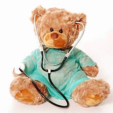 Výsledek obrázku pro nemocnice pro medvídky